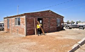 House Building 14